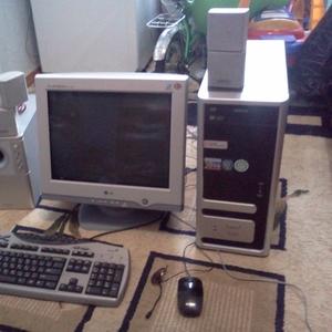 продам компьютер в хорошем состоянии