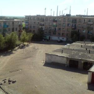 Продаётся 3-х комнатная квартира в БАЛХАШЕ по ул. Ленина