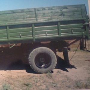 ГАЗ-53 самосвал 1985года