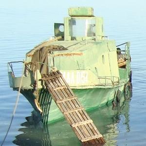 Продаю два катера в поселке Улькен (ст. Чиганак)