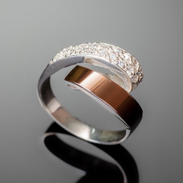 Уникальные украшения из серебра оптом 3