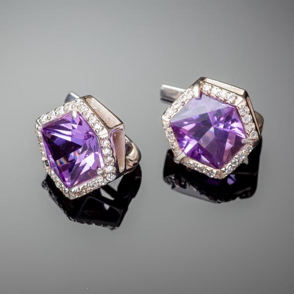 Уникальные украшения из серебра оптом 5
