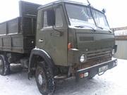 Камаз5320 бортовой